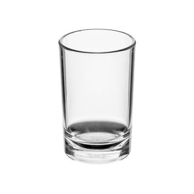 100x Plastic Shotglaasjes 5cl Onbreekbaar