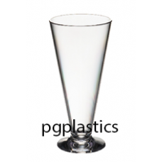PLASTIC COCKTAILGLAS 32cl (PC) Onbreekbaar BAR Roltex - 50 st/ds